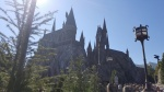 Island of Adventures Island, Adventures, Castillo, Wizarding, Harry, Potter, world