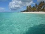 3 Semanas por el Caribe