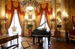 Piano en The Breakers
