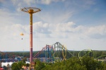 Six Flags Parque de atracciones