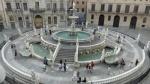 Fuente Pretoria en Palermo