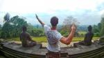 INDONESIA 22 días viajando SOLO Java, Borneo y Bali