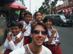 3 SEMANAS EN INDONESIA viajando solo Java, Borneo y Bali
