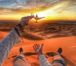 Fez y dos días en el desierto de Merzouga