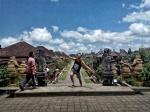 Bali penglipuran village