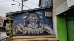 Street art en Kensington Market