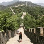 China: de Pekín a Hong Kong en 15 días