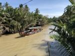 Vietnam, Camboya y Tailandia en 38 días