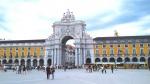 Lisboa en un visto y uno visto. Septiembre 2018