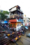 Desde el Ganges