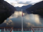 Fiordos Noruegos en el Costa Mediterránea