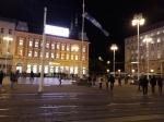 La plaza Ban Jelačić