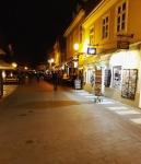 La Calle Tkalčićeva