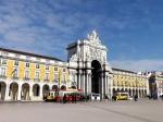 Lisboa: Tan cerca y a la vez tan lejos.