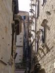 Monasterios en Croacia en lugares sorprendentes