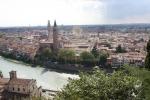 Verona y los Dolomitas