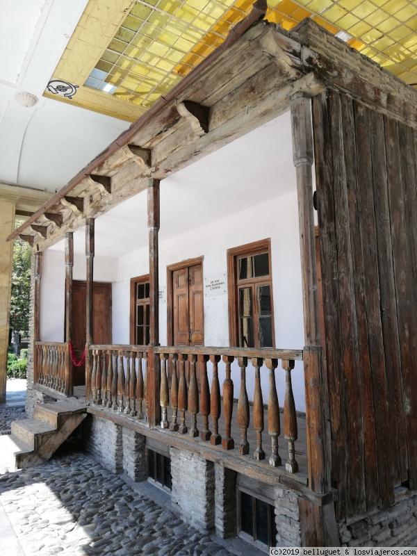 Casa de Stalin