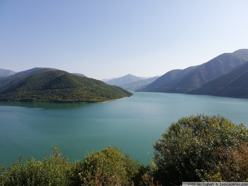 Lago Aragby