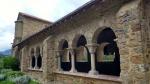 Monasterio del Canigó