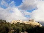 Escapada a Atenas y el Peloponeso