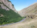 Dia 7. Stepsaminda - Valle del Truso - Tblisi