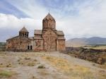 ARMENIA EN UNA SEMANA