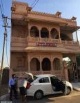 Hotel Harsidhi Haveli en Bikaner