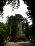La torre de Powerscourt