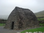 Gallarus Oratory de Dingle