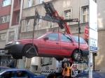 Conducir en la República Checa