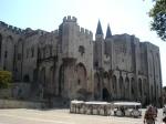 Guia de Aviñón:  Palacio de los Papas, museos, puente, excursiones por Provenza