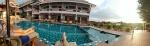 Piscina Hotel en Lago Inle