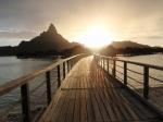 Pequeña vuelta al mundo: Japón-Polinesia- L.A (en construcción)