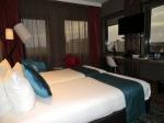 habitacion hotel amsterdam