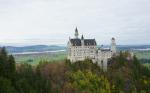 Múnich y castillos rey loco. Puente noviembre de 2019