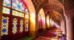 Mezquita Rosa -Iran