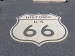 La Histórica Ruta 66