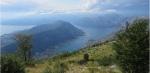 Montenegro, Croacia, Dolomitas, por tierra, mar y aire.
