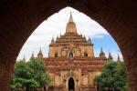 Myanmar y Krabi con parada en Kuala Lumpur, de nuevo por el Sudeste Asiático