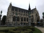 Escapada a Bélgica: Tres días en Bruselas, Gante, Brujas y Amberes