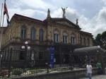 Museo del Oro Precolombino - San José de Costa Rica