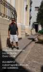 LOCAL GUIDE IN HAVANA