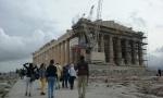 Atenas y Rodas en Noviembre