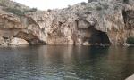 Lago Vouliagmenis