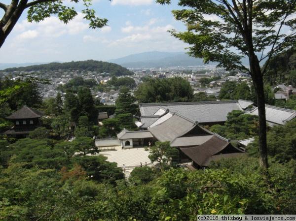 Los rincones escondidos de Kioto (Japón)