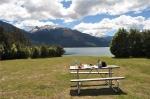 Visita a las Cuevas Waitomo- Nueva Zelanda
