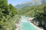 Día 2 (10): Lago Bohinj – Cascada Savica – Garganta Mostnica