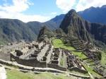 Una Semana recorriendo Perú