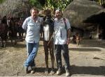 PAPUA NUEVA GUINEA  Un lugar virgen en La Tierra