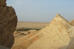 Desierto en Chebika